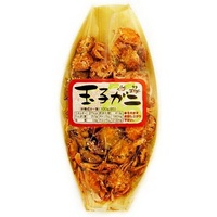 Dried Crab Snack 玉子ガニ 55g