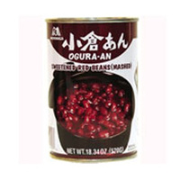 Ogura-an Sweet Red Bean 小倉あん430g