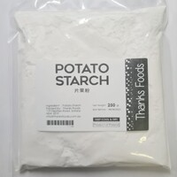 Potato Starch 片栗粉 250g