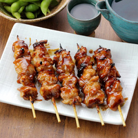 Yakitori Chicken 焼き鳥5pc/230g
